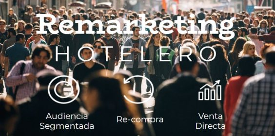 remarketing para hoteles